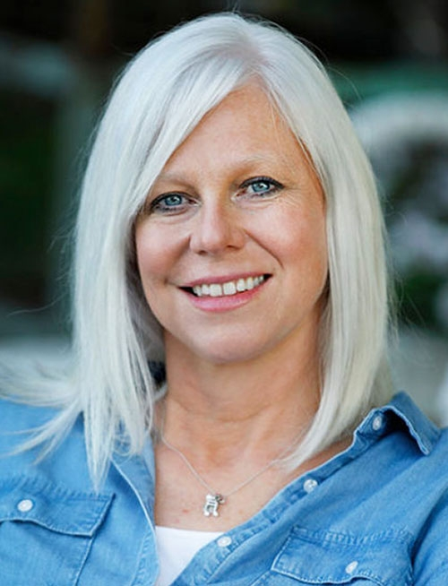 Heather Gudenkauf...