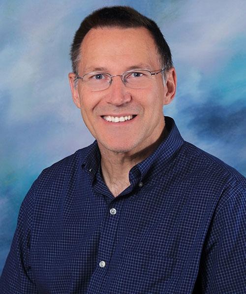 Dr. Dave Schwartz ...