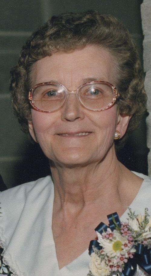 Mary Iseli