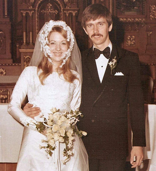 Janice and Kenneth McCormick