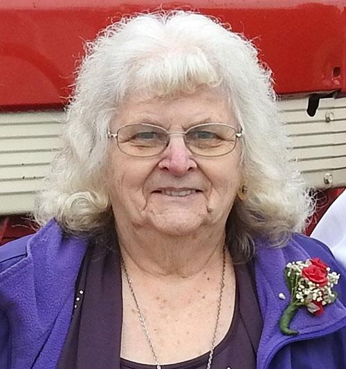 Lucille Brink