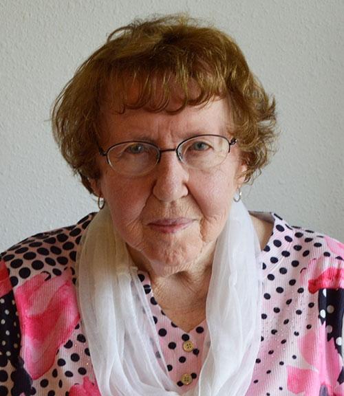 Margaret Ferring