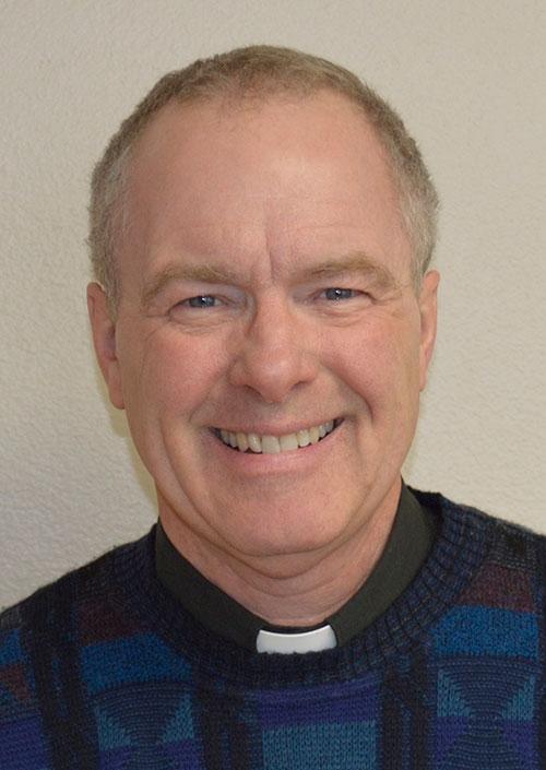 Fr. Mark Osterhaus