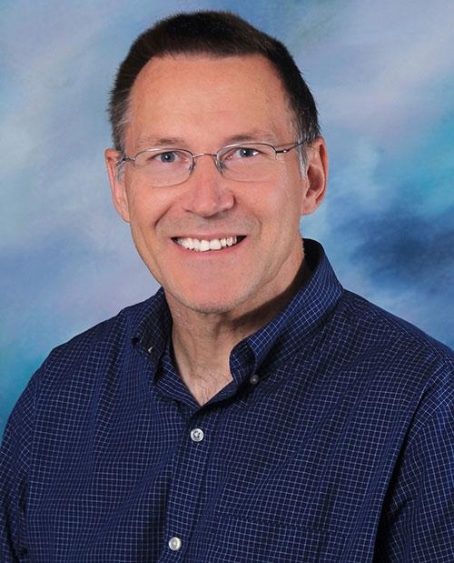 Dr. Dave Schwartz