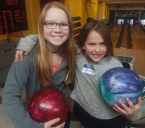 Youth Mentoring at Helping Services for Youth & Families is hosting its annual bowl-a-thon Saturday, March 16 at Arrowhead  Lanes in Waukon...