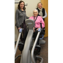 Cardiac Rehabilitation at VMH ...