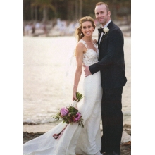 Jennifer and Austin Signor