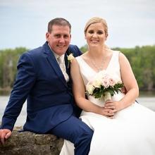 Prestemon, Streicher exchange wedding vows in Waukon