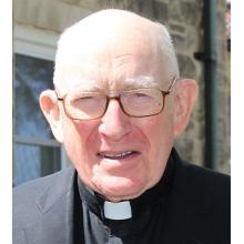 Fr. Donald Hawes ...
