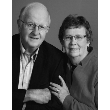 Harold and Shirley Marti