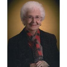 Irene Allison