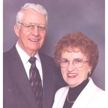 Richard and Joan Leiran