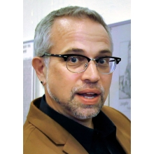 Dr. Michael Luick-Thrams ...