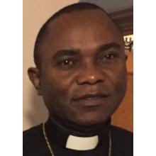 Rev. Sedar Wemboyama
