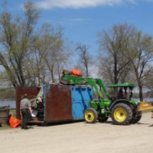 Friends of Pool 9 annual river clean-up scheduled for April 30 ...