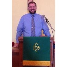 Rev. Tim Rupert