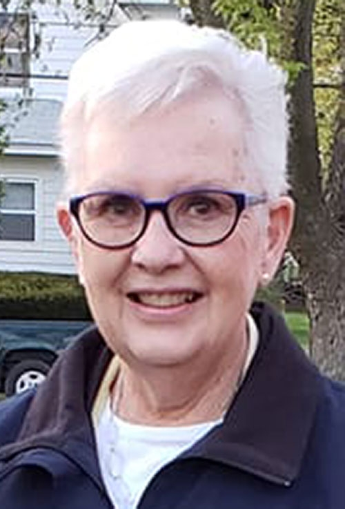 Mary Anne Otting