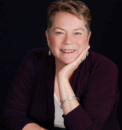 Rev. Diane Koshmeder