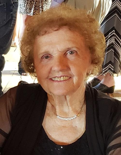 Ruby Herman
