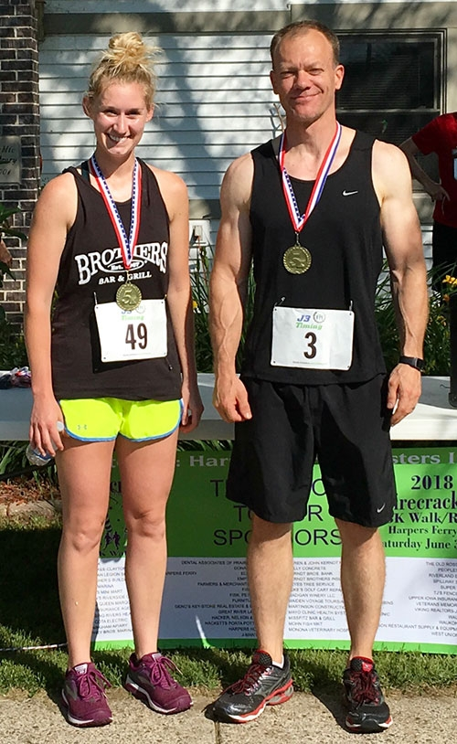 Saturday, June 30, Harpers Ferry Boosters, Inc. hosted its fifth annual Firecracker 5K Run/Walk. The 5K, which follows a route through Harpers Ferry...