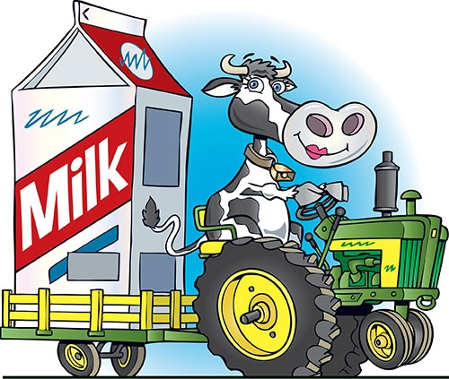 The annual Allamakee County Dairy Days Parade, typically held within the first week of June, is being held in Postville this year and will be...