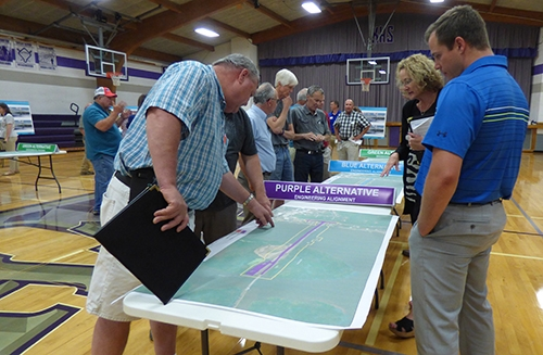 Replacement to begin by 2024; Public can comment to DOT by July 22by Susan Cantine-MaxsonThe Iowa Department of Transportation (DOT...