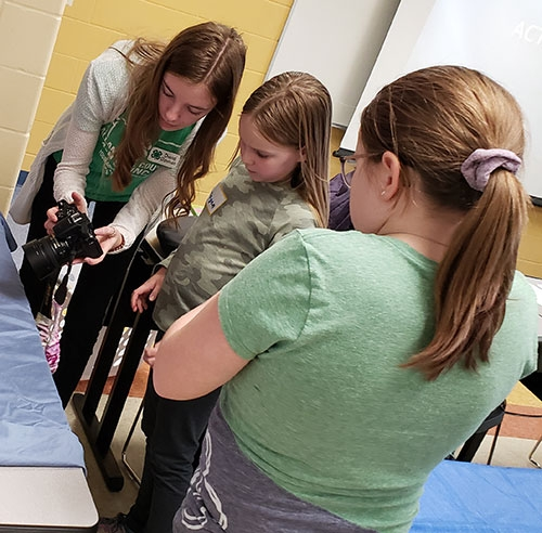 4‑H youth programs are grounded in the belief that kids learn best by doing. Hands-on projects include science, health, agriculture and civic...