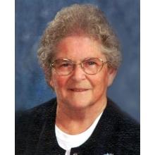 Barbara Leathers