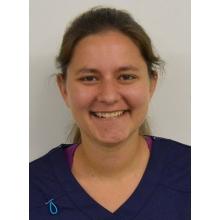 Dr. Kaitlin Marg, DVM...