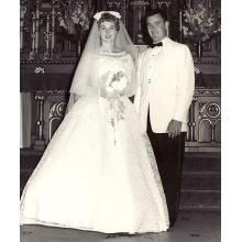 Shirley and Brent Darling