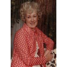 Joanne Kehr