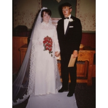 Sharon and Doug Kubitz