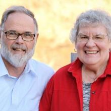 Bob and Terri Lyford