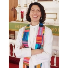 Pastor Laura Gentry