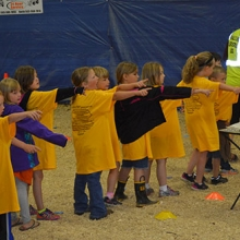 Safety Day Camp in Waukon June 8 ...