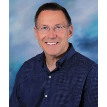 Dr. Dave Schwartz ... Submitted photo.