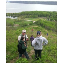 Migration Day Hike set for May 7 ...
